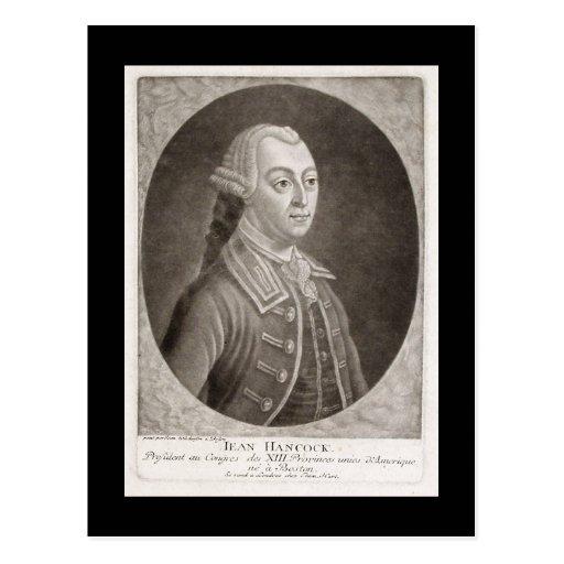 Juan Hancock Postales