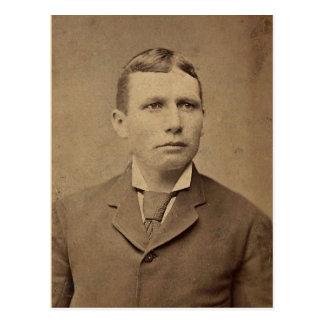 Juan J. GRESER (1871-1945), Craley, York Co., PA Tarjetas Postales