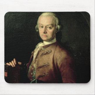 Juan Jorge Leopold Mozart Alfombrilla De Ratones