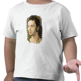 Juan Kleberger, envejecido 40, 1526 Camiseta