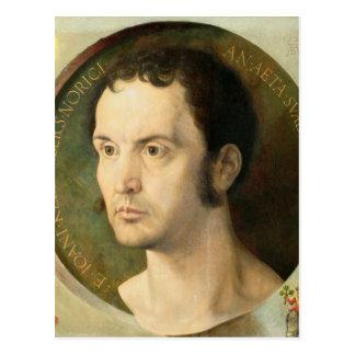 Juan Kleberger, envejecido 40, 1526 Postal