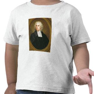 Juan Lloyd, coadjutor de St. Mildred, calle amplia Camiseta