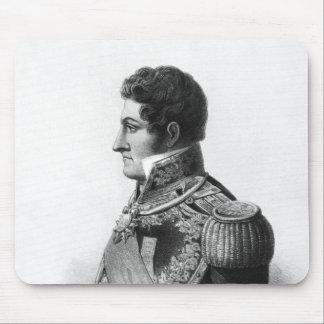 Juan Manuel de Rosas Mousepads