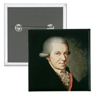 Juan Michael Haydn, hermano del compositor Pin Cuadrado