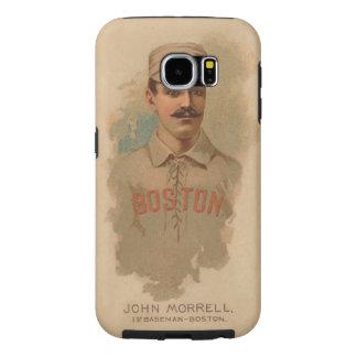 Juan Morrill Fundas Samsung Galaxy S6