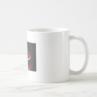 JUAN ON JUAN COFFEE MUG