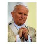 Juan Pablo II venerable Impresiones