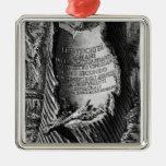 Juan Piranesi- las antigüedades romanas del palaci Ornamentos Para Reyes Magos