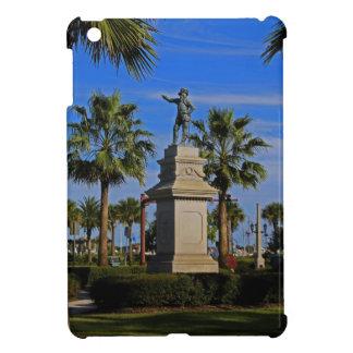 Juan Ponce de Leon -horizontal iPad Mini Cover