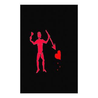 Juan Quelch-Rojo Papelería Personalizada