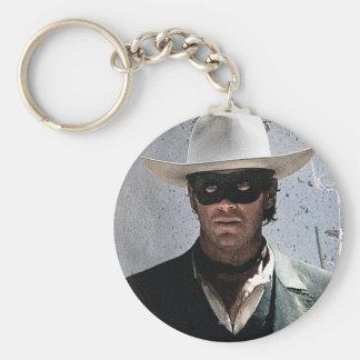Juan Reid Llavero Redondo Tipo Pin