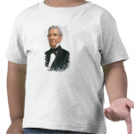 Juan Ross (1790-1866) (litho del color) Camisetas