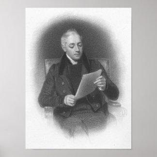 Juan Samuel Murray Póster