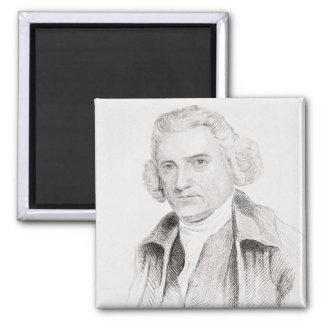 Juan Smeaton, de 'Worthies de Inglaterra vieja Imanes De Nevera