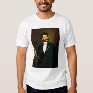Juan Strauss cuanto el más joven, 1888 Playeras