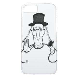 Juan Tamariz iPhone 7 Case