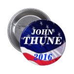 Juan Thune 2016 Pin