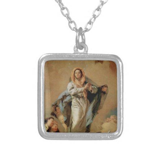 Juan Tiepolo- la Inmaculada Concepción Grimpola Personalizada