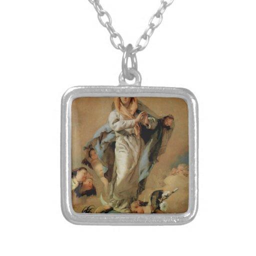 Juan Tiepolo- la Inmaculada Concepción Pendiente