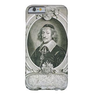Juan van Knuyt (1587-1654) de 'DES H de los Funda De iPhone 6 Barely There