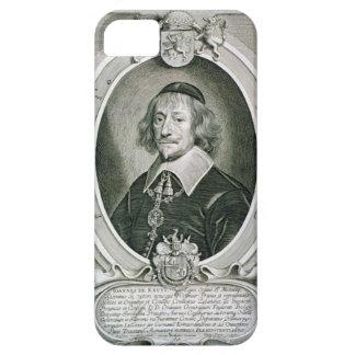 Juan van Knuyt (1587-1654) de 'DES H de los retrat iPhone 5 Case-Mate Carcasa