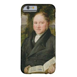 Juan Varley (1778-1842) 1820 (aceite en el panel) Funda Barely There iPhone 6