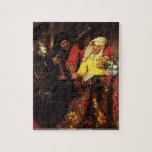 Juan Vermeer - el rompecabezas del Procuress