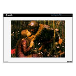Juan W. Waterhouse Pre-Raphaelite Skins Para Portátiles