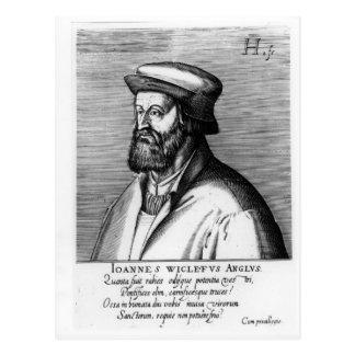 Juan Wycliffe Postal