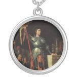Juana de Arco Collares Personalizados