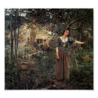 Juana de Arco Impresiones