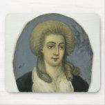 Juana Elisabeth Mencken Mousepad