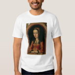 "Juana o Juana ""el enojado"" del Castile Camisas"