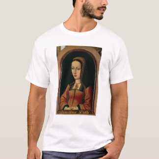"Juana o Juana ""el enojado"" del Castile Playera"