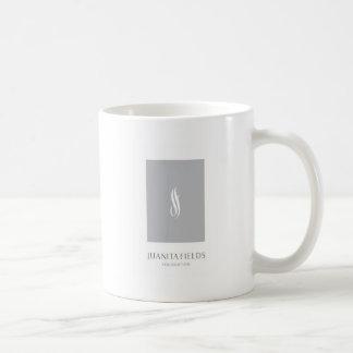 Juanita Fields Foundation Coffee Mug