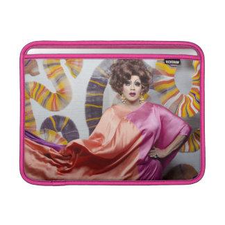 Juanita MORE! MacBook Air Sleeves