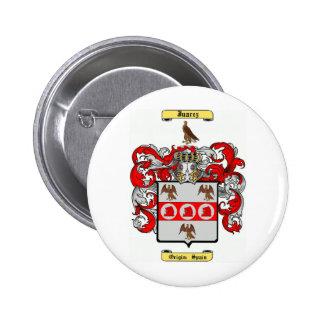Juarez Pinback Buttons