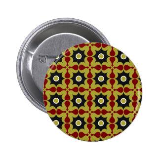 Juarez Pinback Button