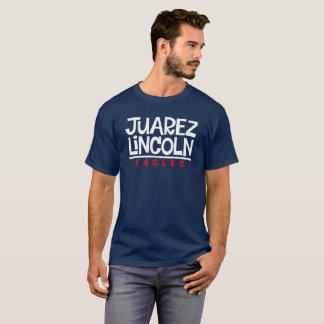 Juarez Lincoln. T-Shirt