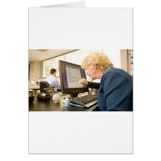 Jubilación anticipada tarjeta