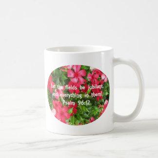 Jubilant Field Mug