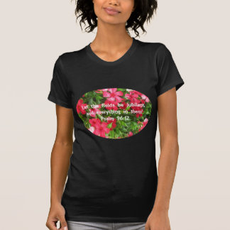 Jubilant Field! T-shirt