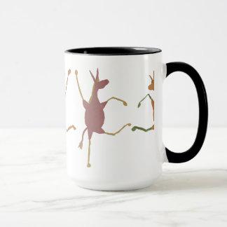 Jubilant Jennets (Silly Fillies) 15 oz coffee mug