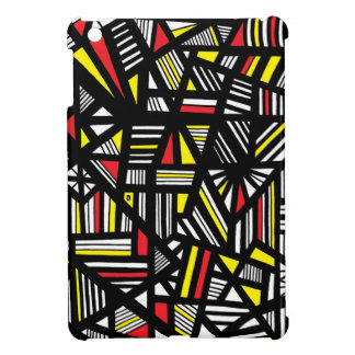 Jubilant Rational Transforming Effervescent iPad Mini Cover