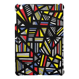 Jubilant Rational Transforming Effervescent iPad Mini Covers