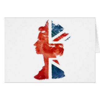 Jubilee Card