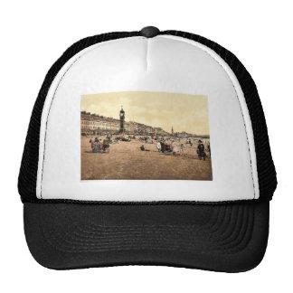 Jubilee Clock Tower, Weymouth, England classic Pho Mesh Hats