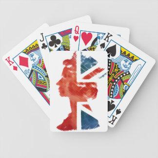 Jubilee Poker Cards