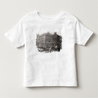 Jubilee Procession in Whitehall, 1887 Toddler T-shirt