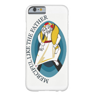 JUBILEE YEAR OF MERCY GEAR BARELY THERE iPhone 6 CASE